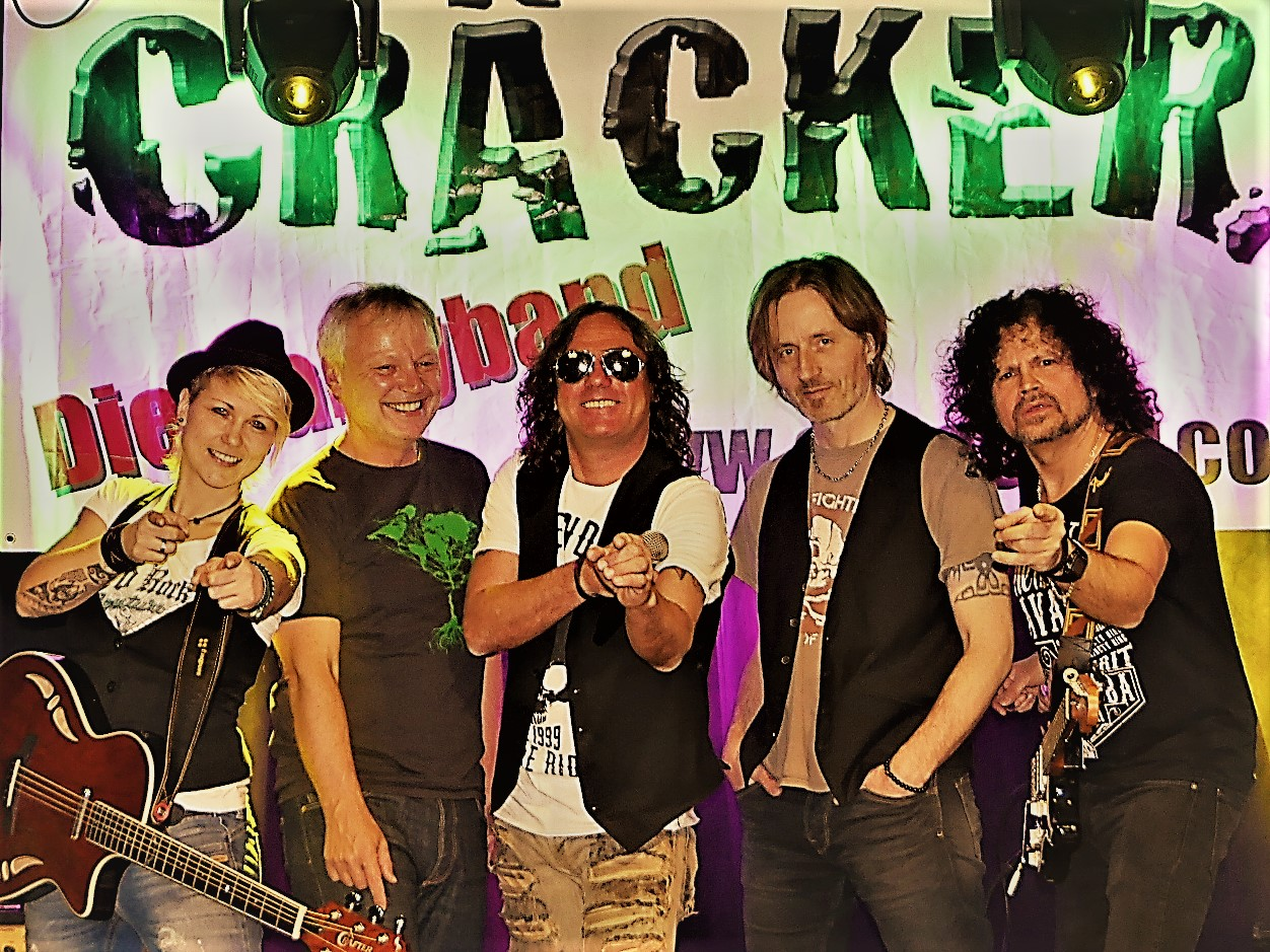 Cräcker feat. Steffi List