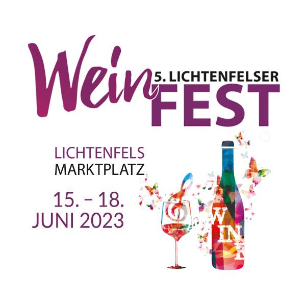 Lichtenfelser Weinfest